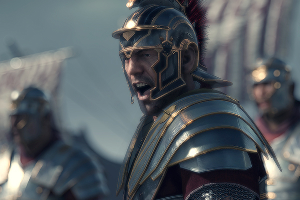 Ryse Round-Up: Our Xbox One exclusive draws closer